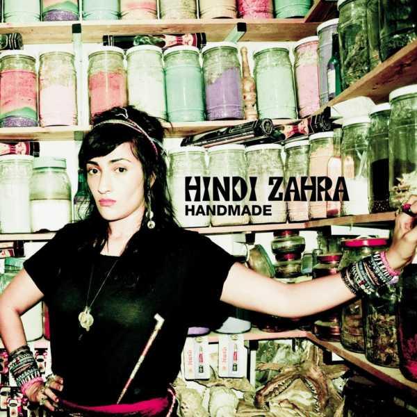 3. Hindi Zahra Handmade