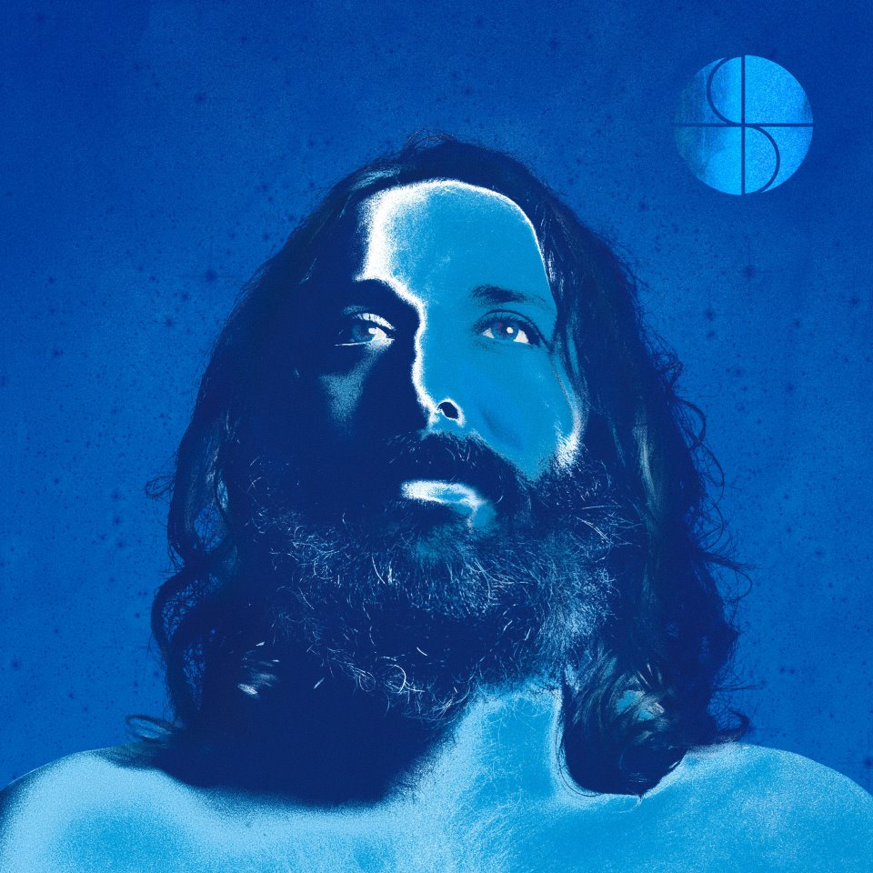 7. Sebastien Tellier my god is blue